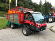 Transportfahrzeug des Typs Aebi Transporter TP 410, Neumaschine in Burgkirchen