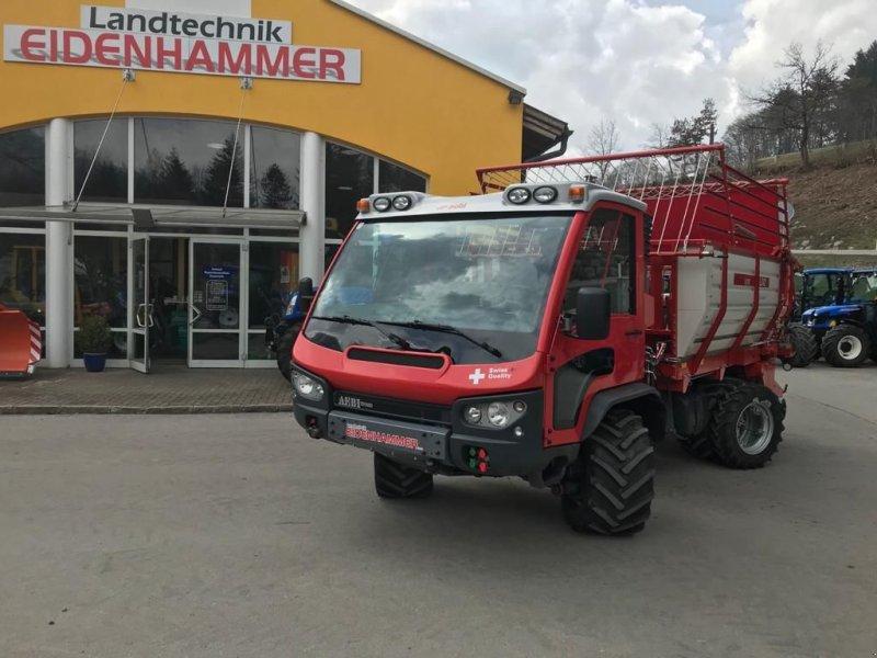 Transportfahrzeug typu Aebi Transporter TP 460, Gebrauchtmaschine w Burgkirchen (Zdjęcie 1)