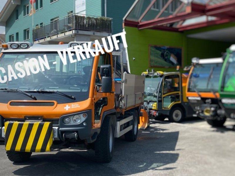 Transportfahrzeug typu Aebi VT 450, Gebrauchtmaschine w Buochs NW (Zdjęcie 1)