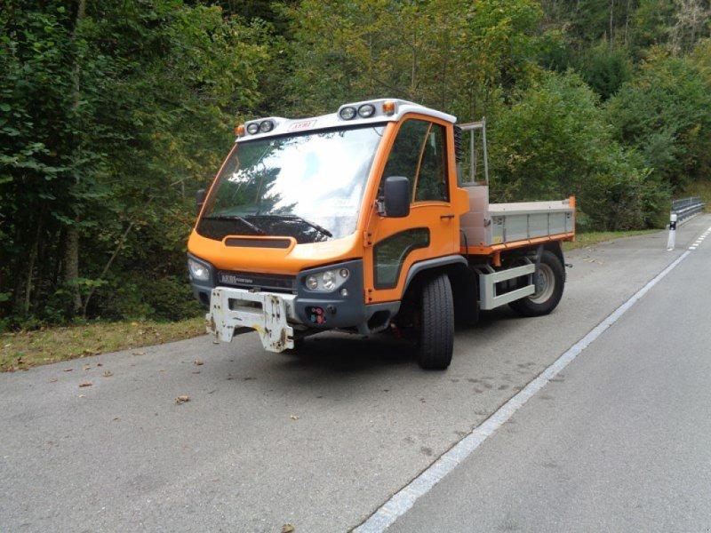 Transportfahrzeug типа Aebi VT450 Vario, Gebrauchtmaschine в Fischingen (Фотография 1)