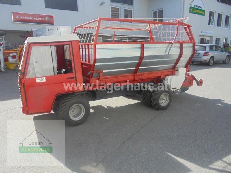 Transportfahrzeug typu Antonio Carraro CARGO 34, Gebrauchtmaschine v Schlitters (Obrázok 1)