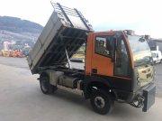 Bucher BSI BO200 4x4 Pojazd transportowy