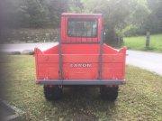 Transportfahrzeug типа caron C40, Gebrauchtmaschine в Burgkirchen