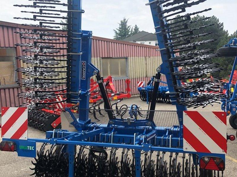 Transportfahrzeug des Typs Carré Rotanet houe rotative Carre 6 Mètres, Neumaschine in Estavayer-le-Lac (Bild 2)