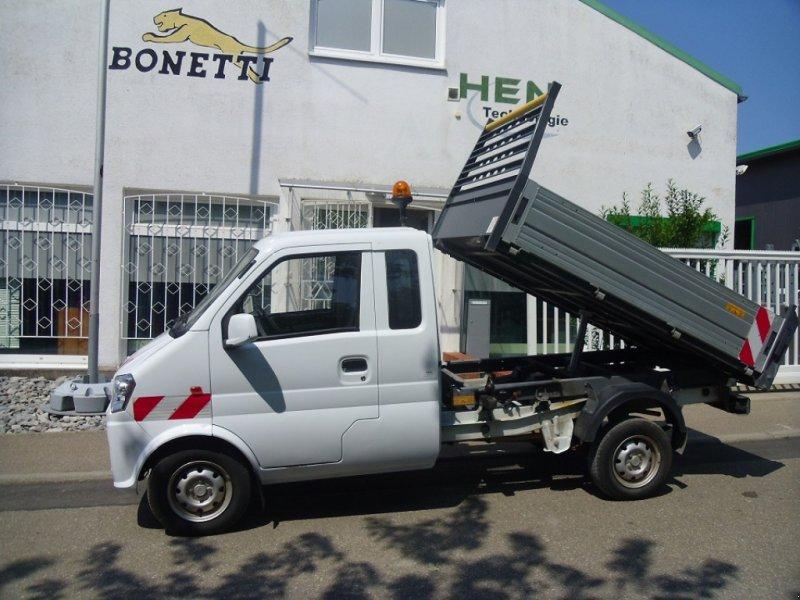 Transportfahrzeug типа Dong Feng Picco Truck, Gebrauchtmaschine в Steinheim (Фотография 1)