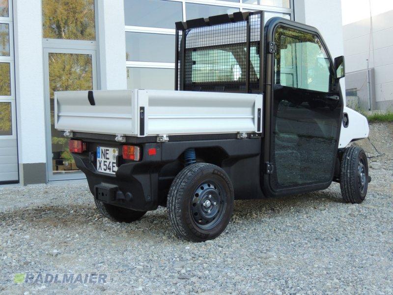 Transportfahrzeug typu Goupil G2, Neumaschine v Babensham (Obrázok 2)