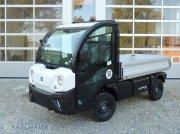 Transportfahrzeug des Typs Goupil G4, Neumaschine in Babensham