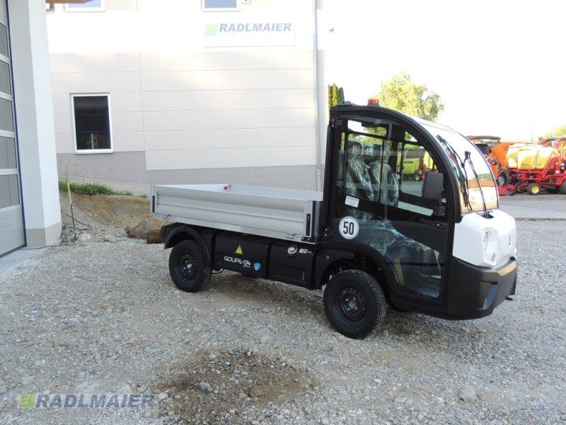 Transportfahrzeug typu Goupil G4, Neumaschine v Babensham (Obrázok 5)