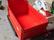 Transportfahrzeug des Typs Herkules 45 R, Neumaschine in Bühl