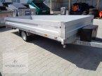 Transportfahrzeug des Typs Hirth Pritschenhochlader in Immendingen