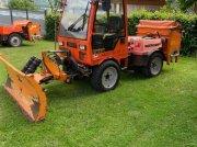 Transportfahrzeug типа Holder C 240 Kommunalfahrzeug, Gebrauchtmaschine в Chur