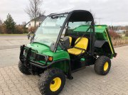 John Deere Gator HPX 850 D - ALLRAD - KIPPER vehicul de transport