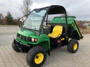 John Deere Gator HPX 850 D - HYDR. KIPPER - SEILWINDE vehicul de transport