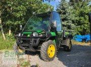 John Deere Gator XUV 855 D Transportfahrzeug