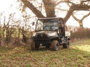 Kubota RTVX 1110  Camouflage Vozilo za transport