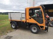 Transportfahrzeug des Typs Ladog City King L80, Gebrauchtmaschine in Frauenfeld