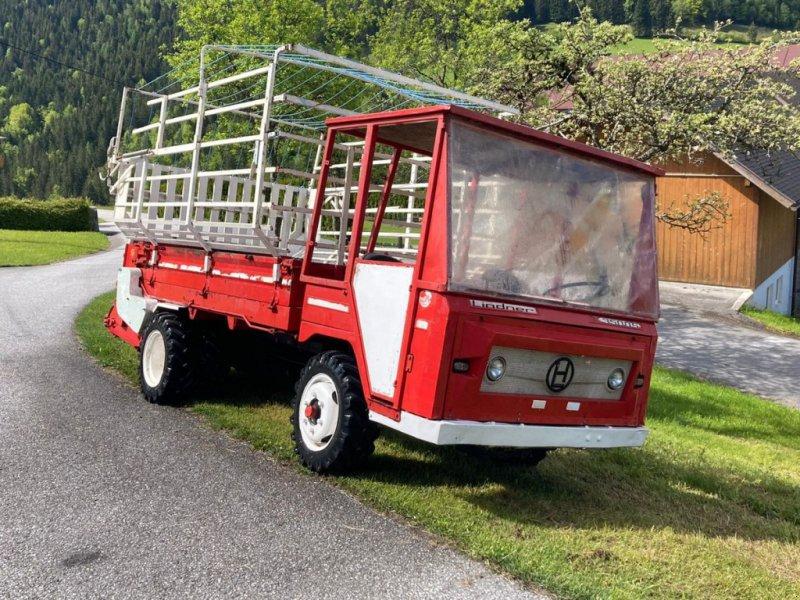 Transportfahrzeug типа Lindner 3500S, Gebrauchtmaschine в Burgkirchen (Фотография 1)