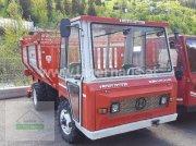 Lindner T 3500 S Prepravné vozidlo