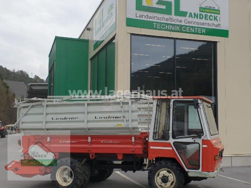 Transportfahrzeug типа Lindner T 3500 S, Gebrauchtmaschine в Grins (Фотография 1)