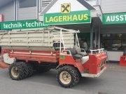 Transportfahrzeug des Typs Lindner T 3500 S, Gebrauchtmaschine in Bruck
