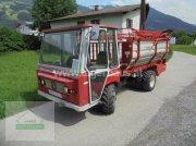 Lindner T 3500 Транспортная машина