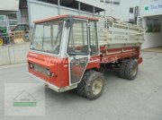 Transportfahrzeug typu Lindner T 3500, Gebrauchtmaschine v Schlitters