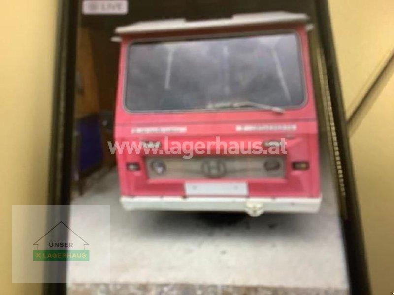 Transportfahrzeug типа Lindner T 3500, Gebrauchtmaschine в Schlitters (Фотография 1)