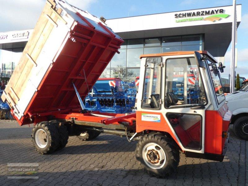 Transportfahrzeug des Typs Lindner T3500 SL 50, Gebrauchtmaschine in Aurolzmünster (Bild 1)