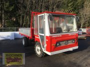 Lindner Transporter 3500 Prepravné vozidlo