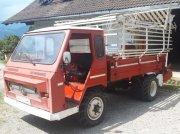 Transportfahrzeug typu Lindner Transporter T 3500, Gebrauchtmaschine v St. Johann