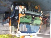 Lindner Unitrac 102 Transportfahrzeug