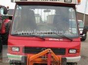 Lindner UNITRAC 95 Transportfahrzeug