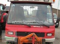 Lindner UNITRAC 95 Prepravné vozidlo