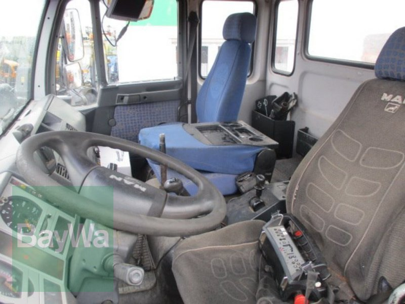 Transportfahrzeug des Typs MAN LE 18.280, Gebrauchtmaschine in Schönau b.Tuntenhausen (Bild 16)