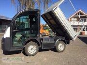 Transportfahrzeug типа MEGA E Worker, Gebrauchtmaschine в Lensahn