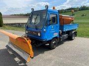 Transportfahrzeug des Typs Multicar M26, Gebrauchtmaschine in Courtedoux
