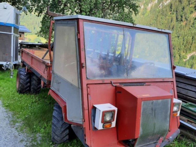 Transportfahrzeug типа Rapid Alltrac 1750, Gebrauchtmaschine в Burgkirchen (Фотография 1)