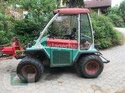 Rasant 2205 SD Prepravné vozidlo