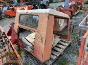 Transportfahrzeug типа Reform Kabine für MULI 40, 45 mit Türen, Gebrauchtmaschine в Kötschach