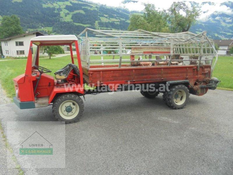 Transportfahrzeug des Typs Reform MULI 140, Gebrauchtmaschine in Schlitters (Bild 1)