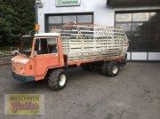 Reform Muli 150 vehicul de transport