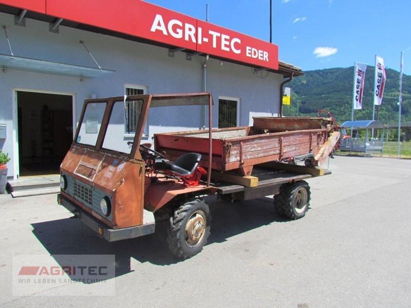 Transportfahrzeug типа Reform Muli 25, Gebrauchtmaschine в Friesach (Фотография 1)