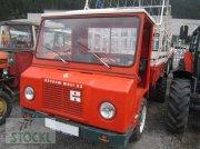 Reform MULI 33 Transportfahrzeug