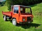 Transportfahrzeug des Typs Reform Muli 40 in Murnau