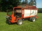 Transportfahrzeug des Typs Reform Muli 40 in Hemau