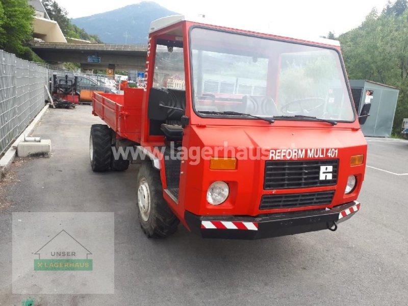 Transportfahrzeug des Typs Reform MULI 401, Gebrauchtmaschine in Grins (Bild 1)