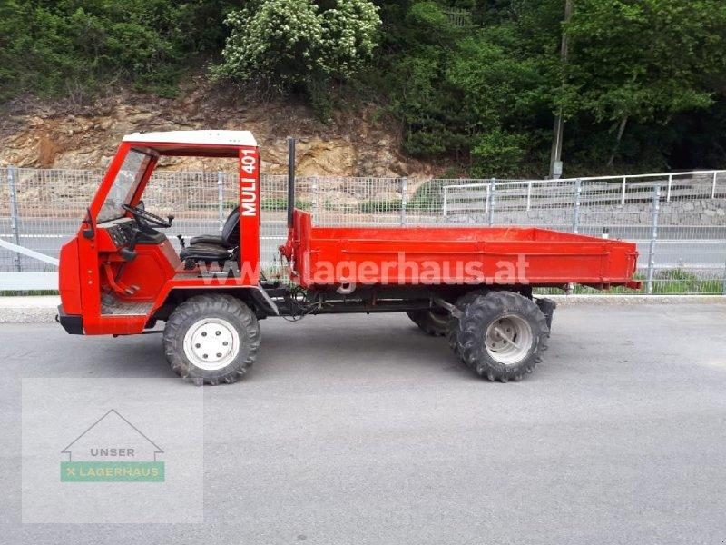 Transportfahrzeug des Typs Reform MULI 401, Gebrauchtmaschine in Grins (Bild 3)