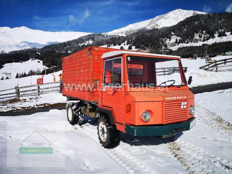 Transportfahrzeug типа Reform MULI 50, Gebrauchtmaschine в Grins (Фотография 1)