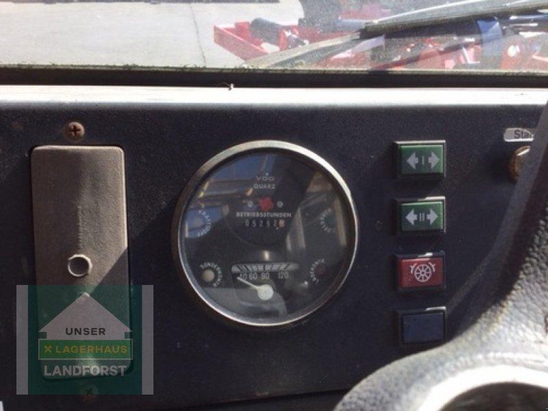 Transportfahrzeug typu Reform Muli 500 SL, Gebrauchtmaschine v Knittelfeld (Obrázok 4)