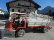 Transportfahrzeug des Typs Reform MULI 500, Gebrauchtmaschine in Schlitters